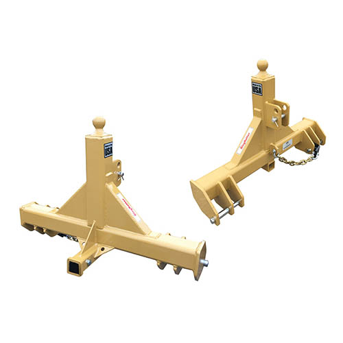 3 Point Hitch Trailer Mover (+$299)
